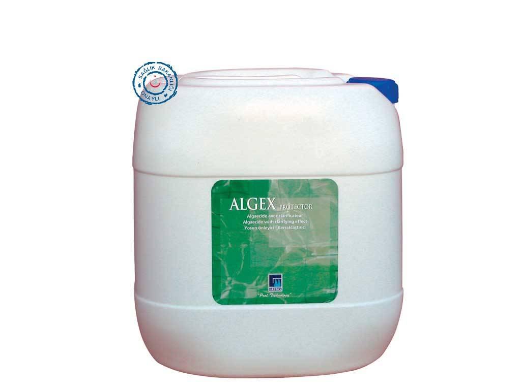 """ALGEX PROTECTOR"" Algicides"