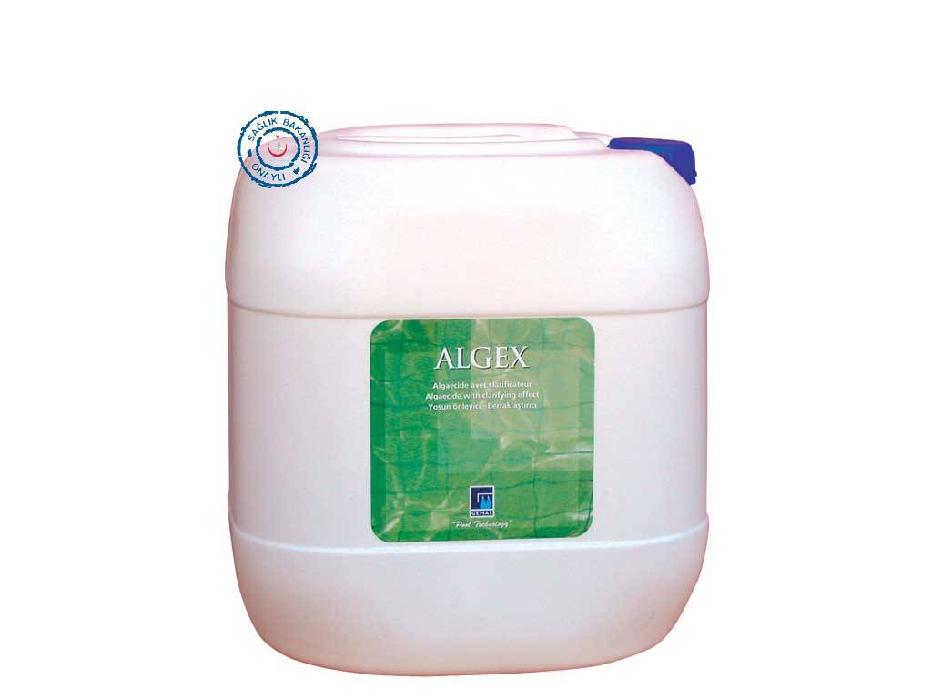 """ALGEX"" Algicides"