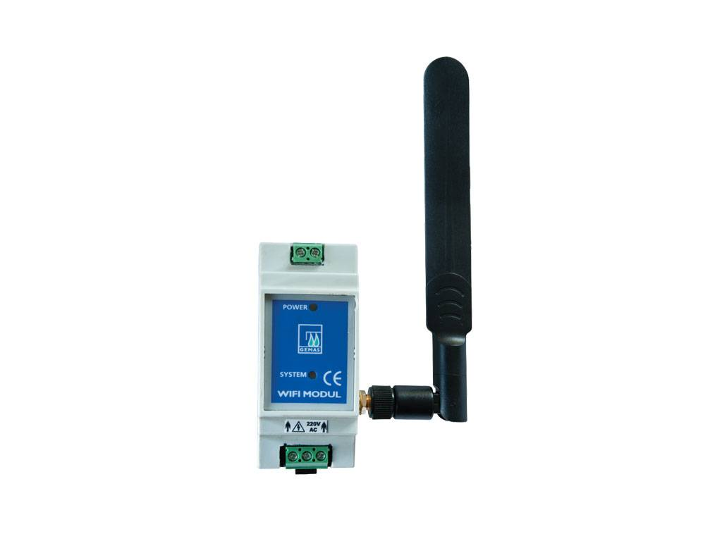 WI-FI REMOTE CONTROL FOR LIGHTING AND / OR POOL EQUIPMENT