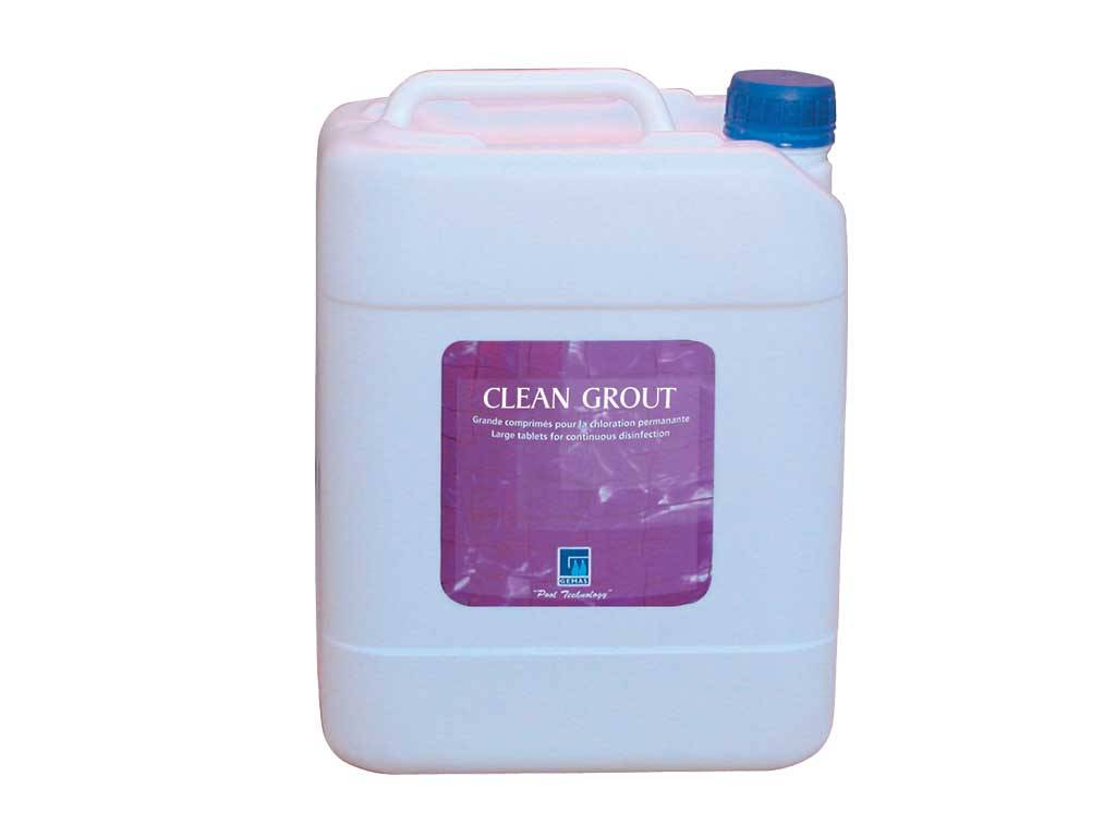 """""""CLEAN GROUTING"""""""