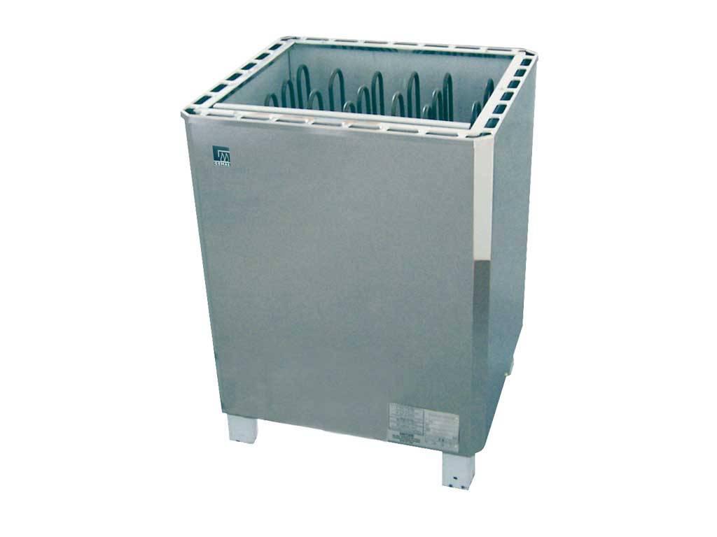 Sauna Heater External Control
