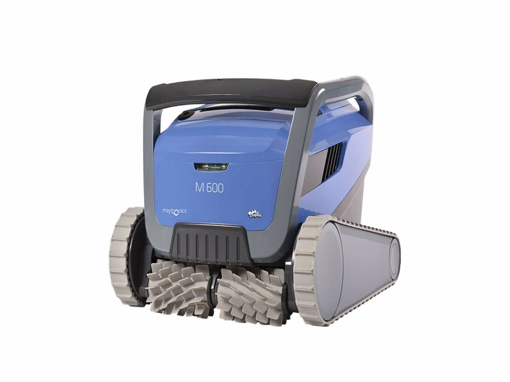 "DOLPHIN ""M600"" AUTOMATIC POOL CLEANERS"