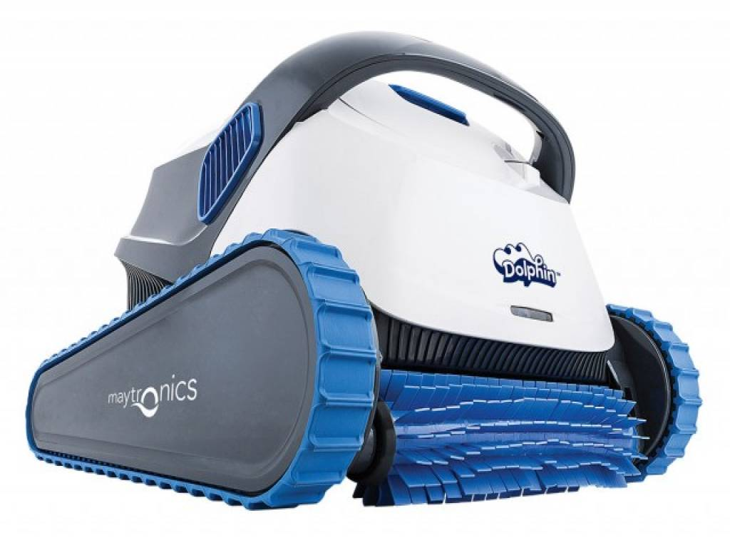 "DOLPHIN ""S200"" AUTOMATIC POOL CLEANERS"