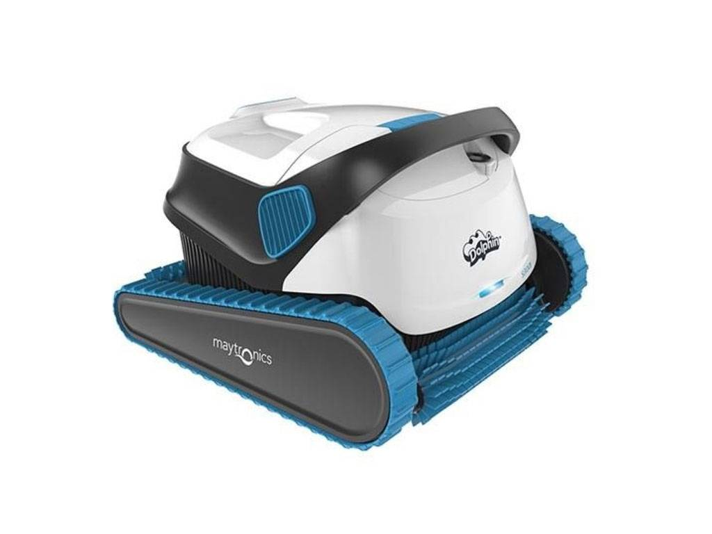 "DOLPHIN ""S300"" AUTOMATIC POOL CLEANERS"