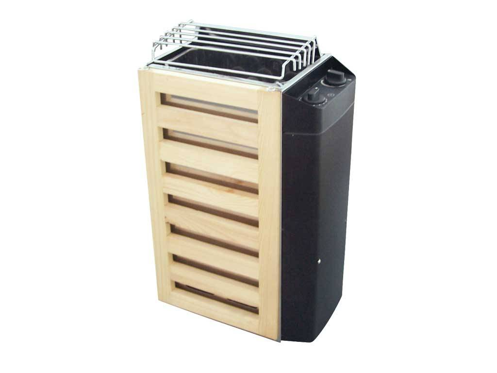 Sauna Heater With Onboard Control