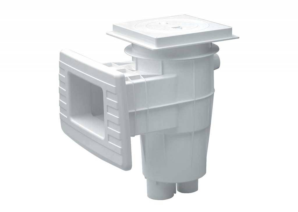 Lux Standard Throat  Skimmers for Liner Pools