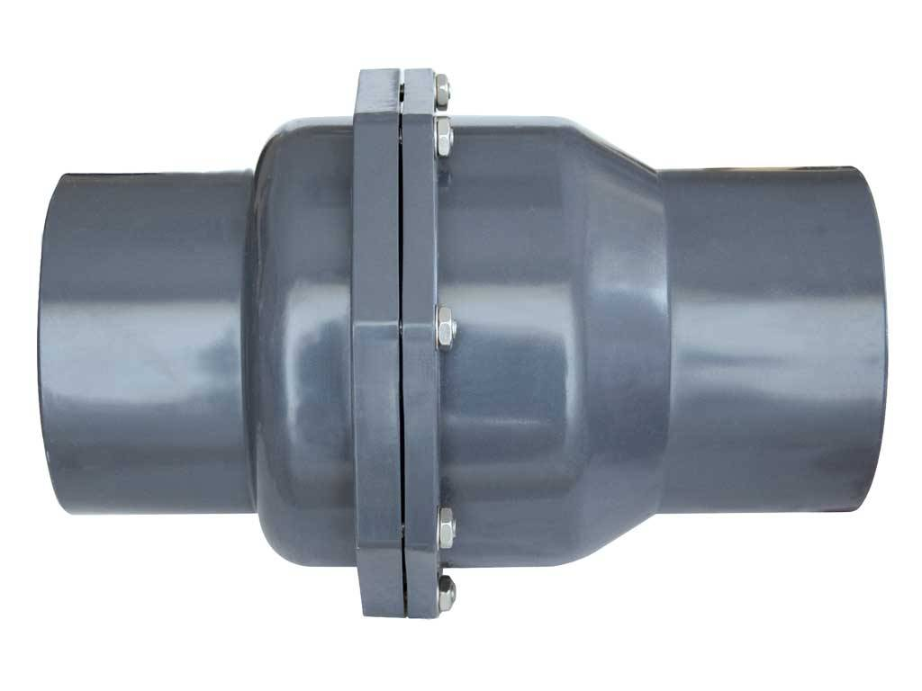 PVC Wafer Check Valves