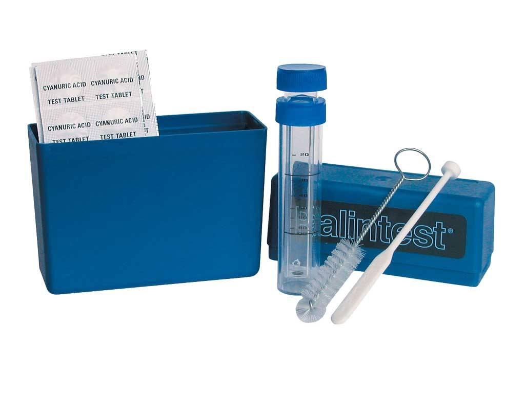 иагностический комплект циануровой кислоты